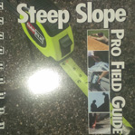 GAF Steep Slope Pro Field Guide