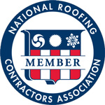 Caldwell's Roofing Is an NRCA Member
