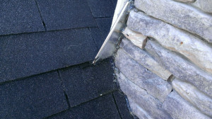 Fix persistent roof leak