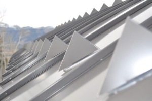 Caldwell's Roofing Does Metal Roofs