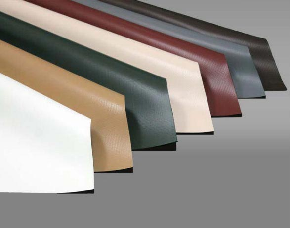 IB PVC Membrane Roof Comes in These Colors